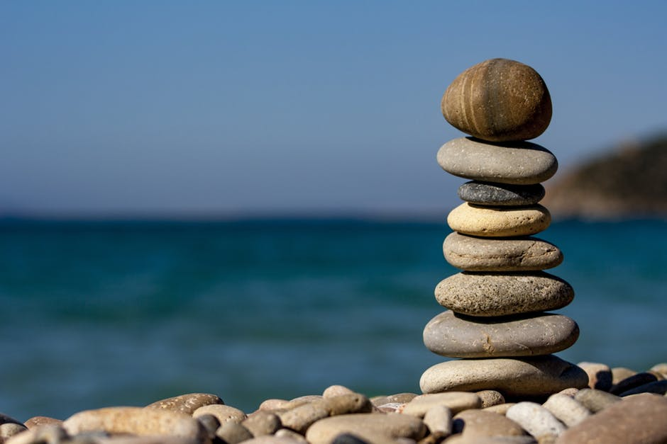 5 simpele anti-stress tips
