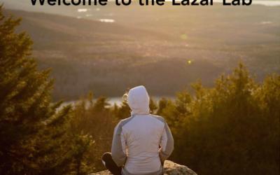 Sara Lazar