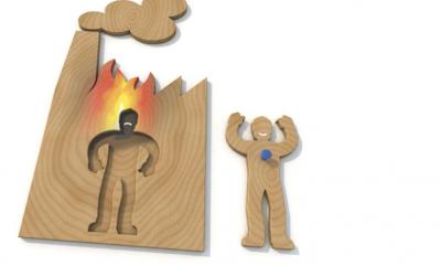 Burn-out – Overvraagd en weinig autonoom